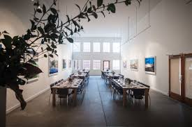 Private Dining - Foreign Cinema