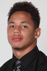 Kyle Smith - 2013 - Football - Greensboro College Athletics