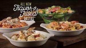 olive garden flavor filled pasta tv commercial get together ispot tv
