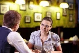 How To Get A Restaurant Job How To Get A Job As A Waiter Server Forge