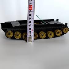 robot tank car chassis platform for diy