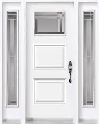 White Door Texture Clopay Craftsman Collection Fiberglass Front Door