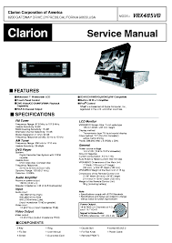 clarion vrx485vd wiring diagram wordoflife me Clarion Stereo Wiring Diagram clarion vrx485vd service manual free download schematics eeprom within clarion vrx485vd wiring diagram clarion car stereo wiring diagram