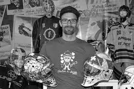 Alan Pons ist tot - Unihockey.ch