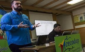 Cecodap ratifica que hasta 45% de los trabajadores en minas de Bolívar son  niños y adolescentes | | Analitica.com