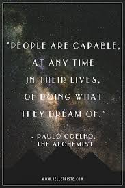 Paulo Coelho Quotes Amazing L'alchimiste Citations The Alchemist Quotes Paulo Coelho P