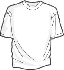 Digitalink_Blank_T_Shirt_clip_art_hight 50 free awesome t shirt templates on polo shirt design template