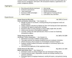 Employment Resume Examples Employment Resume Examples Examples Of