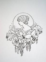 8 Daffodil Drawing Nouveau For Free Download On Ayoqqorg