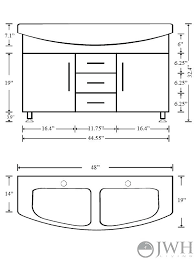 double sink size double sink dimensions ideas double bowl kitchen sink cutout size