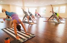 Yoga For Beginners Your Guide To 9 Most Popular Types Of Yoga