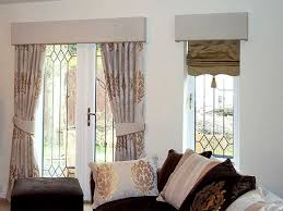 Curtain Design Ideas curtain design ideas applicable to your living room