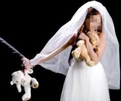 زواج القاصرات بين الحل والمأسات