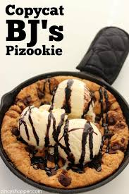 copycat bj s pizookie with just a few ings and very little time you can