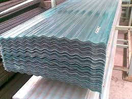 polycarbonate corrugated roofing panels clear