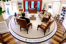 oval office decor. Oval Office Decor I