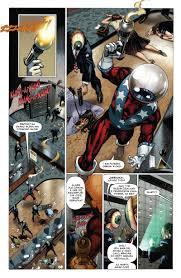 Wolverine. Jason Aaron. Tom 3 - Przykładowe plansze #1 - Aleja Komiksu