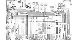 auto wiring diagram 1960 chevrolet corvair wiring diagram