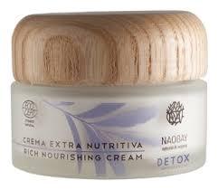 Купить <b>экстрапитательный крем для</b> лица Detox Rich Nourishing ...