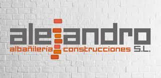 Reformas integrales y construcción Alejandro Zaragoza : inicio