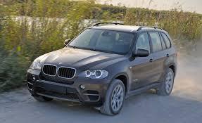 All BMW Models 2011 bmw x5 xdrive35d : BMW X5 Review: 2011 BMW X5 xDrive35i Road Test – Car and Driver
