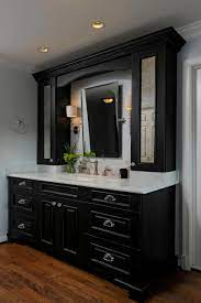 Upper Cabinets Bathroom Ideas Houzz