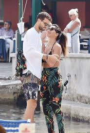 Nicole scherzinger and grigor dimitrov are ''committed'' to each other but the distance factor acts as a hindrance in their relationship. Nicole Scherzinger Says The Fame Game Has Left Her Lonely Despite Relationship With Tennis Toyboy Grigor Dimitrov Mirror Online