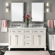 60 Inch Double Vanity With Top Tags : Amazing 60 Inch Bathroom ...