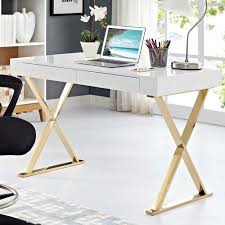 office desk walmart. Everly Quinn Kerlin Office Desk Walmart