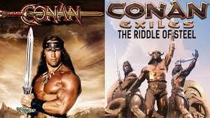 Conan Exiles feiert Jubiläum mit Update und Arnold Schwarzenegger DLC