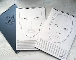 Face Chart Paper Type Best Picture Of Chart Anyimage Org