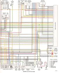 wiring diagram for 2007 gsxr 600 the wiring diagram faq colored wiring diagram > all sv650 models suzuki sv650 wiring