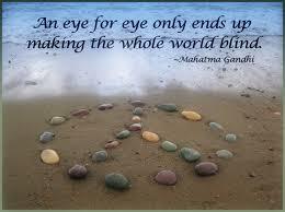 peace-quotes-gandhi   Soul Our Power