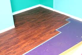 how do you install vinyl plank flooring on concrete wikizie co