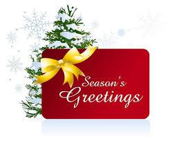 Merry Christmas Greetings Words Traffic Club