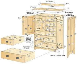 making bedroom furniture. dresser plans woodworking dressers and chest of drawers free projects information for building bedroom furniture sideboard making