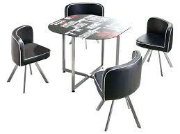 Table Chaise Pas Cher Table De Cuisine Et Chaise Ensemble Table Avec