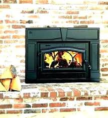 replacement electric fireplace insert for tv stand