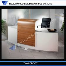 Acrylic Office Furniture High Standard Acrylic Solid Surface Office Furniture Office