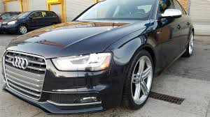 2016 audi s4 4dr sdn s tronic premium plus available in bronx