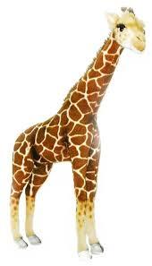 <b>Мягкая игрушка</b> Hansa <b>Жираф</b> 64 см — купить по выгодной цене ...