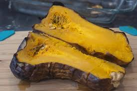 how to cook ernut squash whole