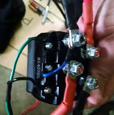 winch contactor wiring diagram unique kfi winch wiring diagram winch contactor wiring diagram unique kfi winch wiring diagram wiring diagram schematic