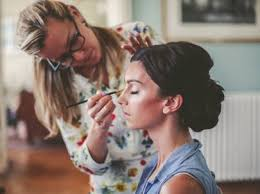 everything you need to know about bridal makeup trials