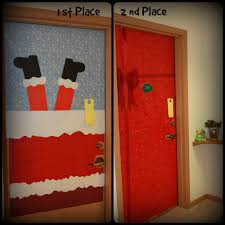 christmas office door decorating. Smlf Christmas Office Door Decorations Contest 1000 Images About Decorating