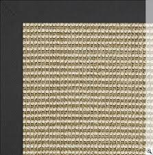 classic sisal rug with black cotton herringbone border sisal rugs the crucial rug