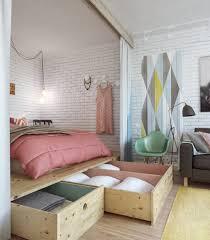 4 Home Storage Ideas