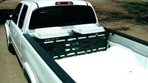 Truck Bed Ideas Camping Camper For – WinstonClose