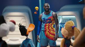 Space Jam: A New Legacy' reviews: Here ...