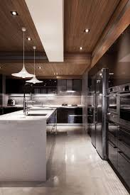 beautiful modern kitchens. A Beautiful Modern Kitchen #kitchen #homedecoration #luxuryhomes - Luxury Decor | Pinterest Decor, And Kitchens I